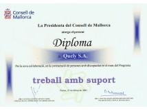 Conseil de Majorque