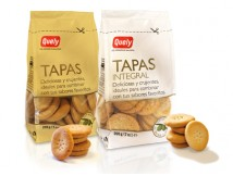 The new Quely Tapas