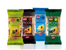 New Picos with flavours