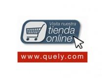 Quely inaugura su tienda on-line