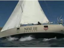 Nouveau Voyage du projet Nixe III