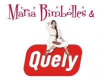 Col·laboració entre Maria Bimbolles i Quely