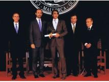 Premio del 125 aniversario de la Cámara de Comercio