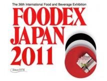 Les produits Quely à la foire FOODEX au Japon