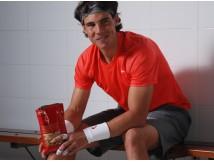 Rafa Nadal's secret