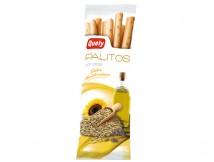 Nous élargissons notre gamme de Palitos