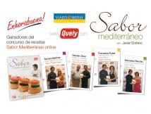 Gagnants du concours Sabor Mediterráneo