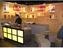 Prowein and Barzone in Germany