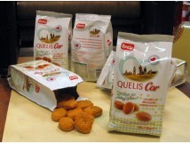 The UIB (University of the Balearic Islands) and the company Quely launch a new functional food on the market that has antioxidant effects and is good for the heart