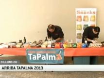 TAPALMA ib3 informiert