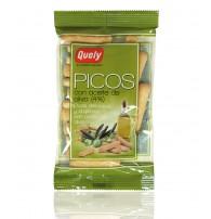 Picos con Aceite de Oliva