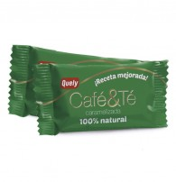 Café & Té caramelizada
