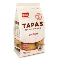 Quely Tapas Integral