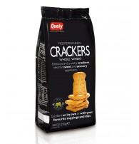 Mediterranean Cracker