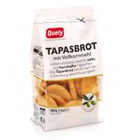 Quely Tapas Integral - Duplicado