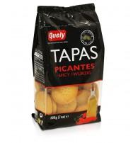 Quely Tapas Picante