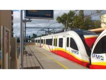 Tren Palma - Inca - Manacor