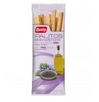 Palitos with chia seeds