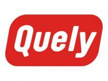 Das neue Logistikzentrum von Quely